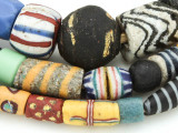 Old Assorted African Trade Beads (RF793)