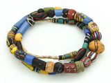 Old Assorted African Trade Beads (RF795)