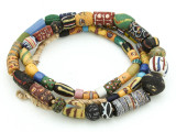 Old Assorted African Trade Beads (RF807)
