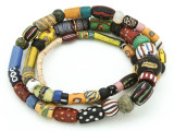 Old Assorted African Trade Beads (RF815)