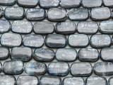 Kyanite Rectangle Tabular Gemstone Beads 12-14mm (GS4028)
