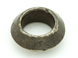 Ethiopian Bronze Ring - Amulet 33mm (ER276)
