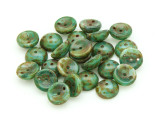 Czech Glass Beads 8mm (CZ1052)
