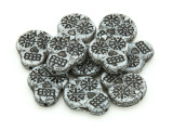 Czech Glass Beads 20mm (CZ1054)