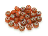 Czech Glass Beads 8mm (CZ1081)
