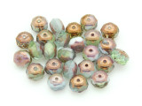 Czech Glass Beads 8mm (CZ1082)