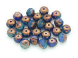 Czech Glass Beads 8mm (CZ1086)