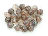 Czech Glass Beads 8mm (CZ1088)