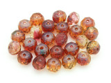 Czech Glass Beads 8mm (CZ1089)