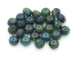 Czech Glass Beads 8mm (CZ1090)