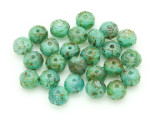 Czech Glass Beads 8mm (CZ1094)