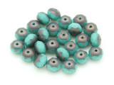 Czech Glass Beads 8mm (CZ1095)