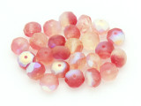 Czech Glass Beads 8mm (CZ1098)