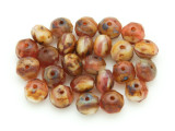 Czech Glass Beads 8mm (CZ1099)