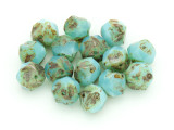Czech Glass Beads 8mm (CZ1101)