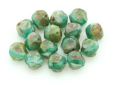 Czech Glass Beads 8mm (CZ1103)