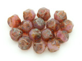 Czech Glass Beads 8mm (CZ1104)