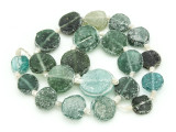 Ancient Afghan Roman Glass Beads (AF1515)