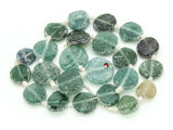 Ancient Afghan Roman Glass Beads (AF1516)