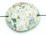 Ancient Afghan Roman Glass Pendant 48mm (AF499)