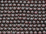 Garnet Round Gemstone Beads 5mm (GS4124)
