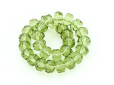Czech Glass Beads 5mm (CZ1126)