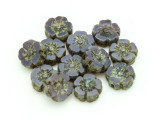 Czech Glass Beads 10mm (CZ1140)