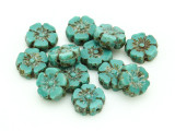 Czech Glass Beads 10mm (CZ1141)