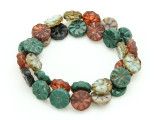 Czech Glass Beads 12mm (CZ1152)