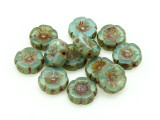 Czech Glass Beads 12mm (CZ1155)