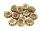 Czech Glass Beads 12mm (CZ1156)