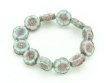 Czech Glass Beads 12mm (CZ1160)