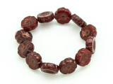 Czech Glass Beads 12mm (CZ1163)