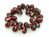 Czech Glass Beads 9mm (CZ1196)