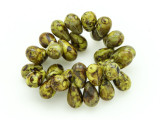 Czech Glass Beads 9mm (CZ1198)