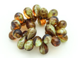 Czech Glass Beads 9mm (CZ1200)