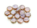 Czech Glass Beads 11mm (CZ1211)