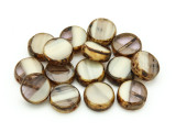 Czech Glass Beads 10mm (CZ1212)