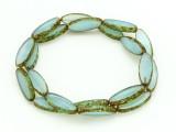 Czech Glass Beads 21mm (CZ1231)