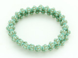 Czech Glass Beads 6mm (CZ1281)