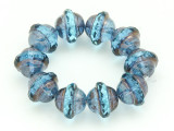 Czech Glass Beads 12mm (CZ1289)