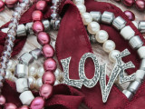 Love is in the Air - Bead Collection (C1021)