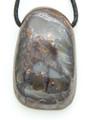 Boulder Opal Pendant 51mm (BOP274)
