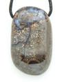 Boulder Opal Pendant 51mm (BOP275)