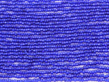 Cobalt Blue Glass Seed Beads - 11/0 (SB140)
