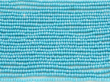 Light Blue AB Glass Seed Beads - 11/0 (SB147)