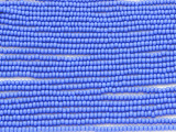 Blue Glass Seed Beads - 11/0 (SB173)