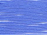 Blue Glass Seed Beads - 11/0 (SB173)