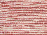 Dusty Pink Glass Seed Beads - 10/0 (SB174)