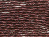 Rusty Brown Glass Seed Beads - 10/0 (SB183)